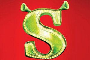 Shrek Müzikali - Çocuk Oyunu