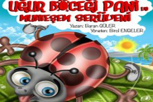 Uğur Böceği Pani ve Muhteşem Serüveni