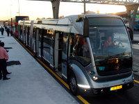 34G Avcılar - Söğütlüçeşme Metrobüs Hattı