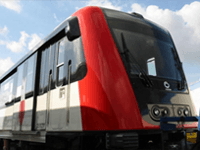 M3 Başakşehir Metro Hattı