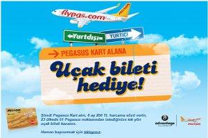 HSBC Pegasus Kart