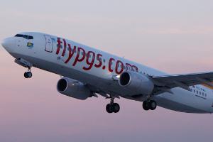 Pegasus'un Rusya'da İkinci Uçuş Noktası Omsk Şehri!