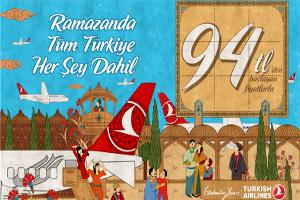 Ramazan Fırsatı 94 TL