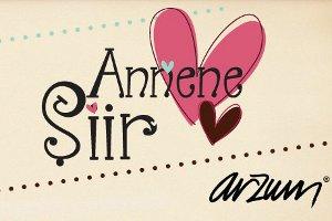 Arzum'dan Anneler İçin Akrostiş Şiir Yarışması