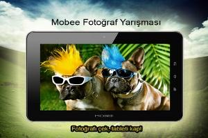 En Güzel Fotoğrafı Çeken, Mobee'den Tablet Kazanıyor!