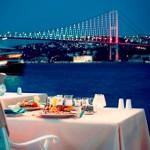 Bosphorus Grill, Yenilenen Yüzüyle Yaza Hazır!