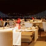 Bridge Restaurant'tan Astrolojik Hediye