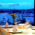 Paysage'da Her Akşam Canlı Fasıl ile İftar Keyfi