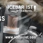 Icebar Eğlence Hayatına Yeni Bir Soluk Getirdi