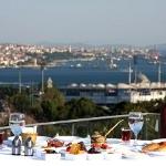 İstanbul Lütfi Kırdar'da İftar Keyifleri Başlıyor