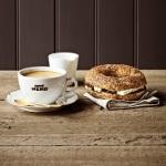 Kahvaltı ve Atıştırma Molaları Caffe Nero'da