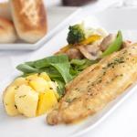 Mart Ayına Özel Öğle Yemekleriniz yüzde 15 İndirimli