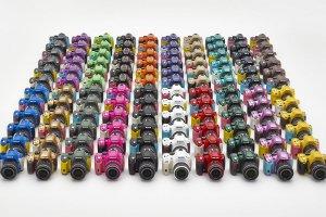 120 Farklı Renge Sahip Yeni PENTAX K-50