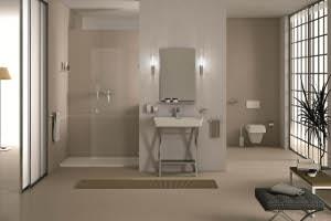 Çanakkale Seramik Dantelin İhtişamını Banyolara Taşıyor