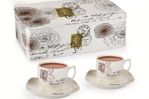 Çay ve Kahve Keyfi Dore ile Bambaşka