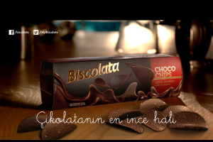 Çikolatanın En İnce Hali: Biscolata Choco Chips