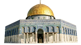 Lüks Kalem Markası Visconti'den Al-Aqsa