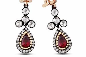 Mücevherin En İhtişamlı Üçlüsü; Elmas, Pırlanta ve Yakut