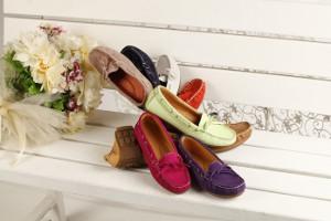 Marcatelli 2013 Ayakkabı Koleksiyonunu Tanıtıyor