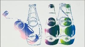 Perrier'in 150. Yılı Andy Warhol ile Taçlanıyor