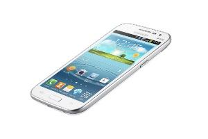 Samsung, GALAXY Win'in Tanıtımını Yaptı