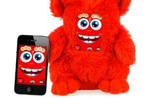 Telefonlar, Çocukların Tüm Darbelerine Karşı Sapasağlam Kalacak
