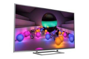 Toshiba yeni UltraHD 4K Televizyon Serisi