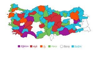 Türkiye 2013'te Her Şeyin Başı Sağlık Dedi