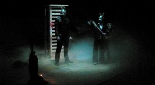Abattoir Ferme's Ghost