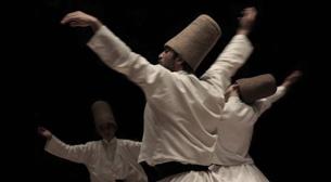 Açılış Gecesi Orient Expressions ve Semazen