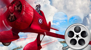 Akrobasi Pilotu Ol - MyForum Eğlence Stüdyosu