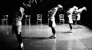 Anne Teresa De Keersmaeker / Rosas danst Rosas