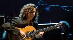 Avea Sıra Dışı Müzik Konserleri Tomatito