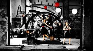 Berlin Counterpoint Ensemble