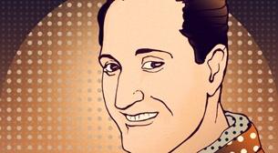 Caz Ağacı: George Gershwin