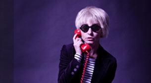 Çok Yaşa Andy Warhol – Tiyatro Nienor