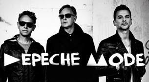 Depeche Mode - Delta Machine Tour Party