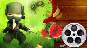 En Kahraman Ninja - MyForum Eğlence Stüdyosu