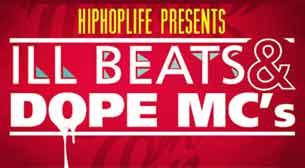 Hiphoplife Presents: Ill Beats - Do