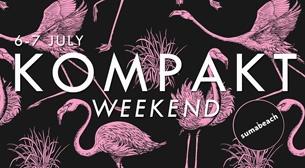 Kompakt Weekend - Kombine Bilet