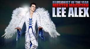Lee Alex