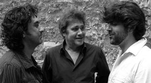 Louis Sclavis Atlas Trio