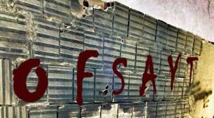 Lush Kabare - Özgür Özgülgün - Ofsayt