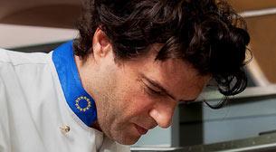 MSA - Mutfaktaki İtalyan: Gian Carlo Talerico