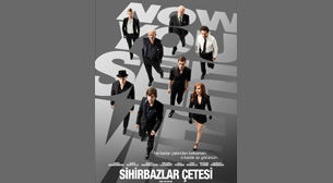 Now You See Me - Sihirbazlar Çetesi