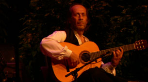 Paco de Lucia - Flamenkonun Efsane Gitaristi