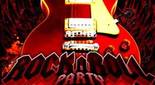 RocknRoll Party - Live Performance: Rutin