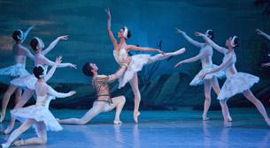 Rus Devlet Balesi - Kolaj