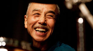 Sabu Toyozumi + Batur Sönmez + Burçin Elmas Trio