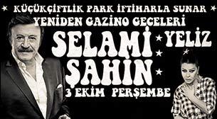 Selami Şahin - Yeliz